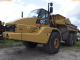 8-01692 (Equip.-End dump)  Seller: Gov-Manatee County CAT 740 EJECTOR OFF ROAD A