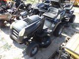 8-02206 (Equip.-Mower)  Seller:Private/Dealer (2) MURRAY 40 INCH LAWN MOWERS: ON
