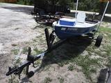8-03156 (Vessels-Jon boat)  Seller:Private/Dealer 1985 UNKN OPENMOTOR