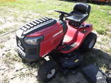 8-02216 (Equip.-Mower)  Seller:Private/Dealer TROY BUILT 13AL78BT066 46 INCH RID