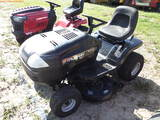 8-02214 (Equip.-Mower)  Seller:Private/Dealer MURRAY 426618X8A 42 INCH RIDING MO