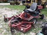 8-02244 (Equip.-Mower)  Seller:Private/Dealer TORO 325D FRONT DECK 72 INCH RIDIN