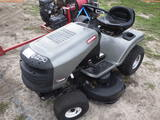 8-02250 (Equip.-Mower)  Seller: Gov-Hillsborough County B.O.C.C. CRAFTSMAN LT200
