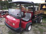 8-02246 (Equip.-Utility vehicle)  Seller: Gov-Hillsborough County B.O.C.C. TORO
