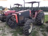 8-01172 (Equip.-Tractor)  Seller: Florida State F.W.C. MASSEY FERGUSON 4253 4X4