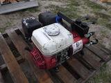 8-02256 (Equip.-Pump)  Seller: Gov-Hillsborough County B.O.C.C. TNT HYDRAULIC PU