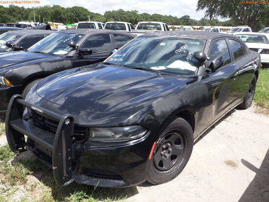 8-05115 (Cars-Sedan 4D)  Seller: Florida State F.H.P. 2016 DODG CHARGER