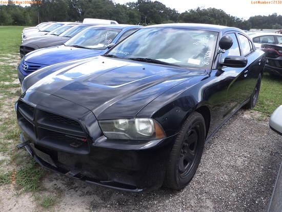 8-07130 (Cars-Sedan 4D)  Seller:Private/Dealer 2013 DODG CHARGER