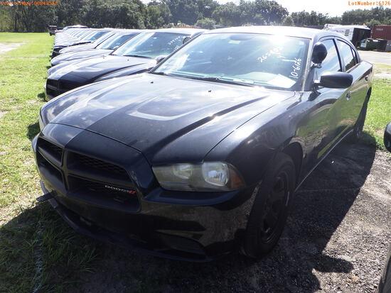 10-06126 (Cars-Sedan 4D)  Seller: Florida State F.H.P. 2014 DODG CHARGER