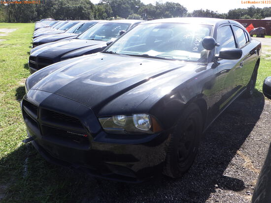 10-06123 (Cars-Sedan 4D)  Seller: Florida State F.H.P. 2012 DODG CHARGER