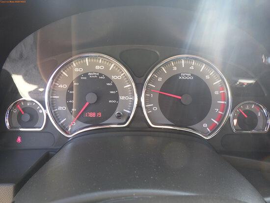 10-49868 (Cars-SUV 4D)  Seller:Private/Dealer 2006 PONT TORRENT