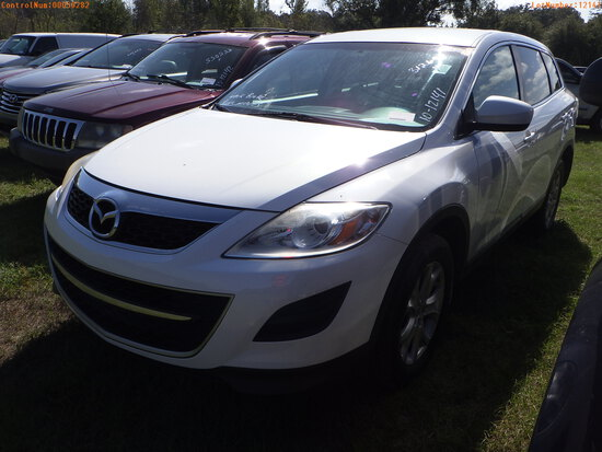 11-50282 (Cars-SUV 4D)  Seller:Private/Dealer 2011 MAZD CX9