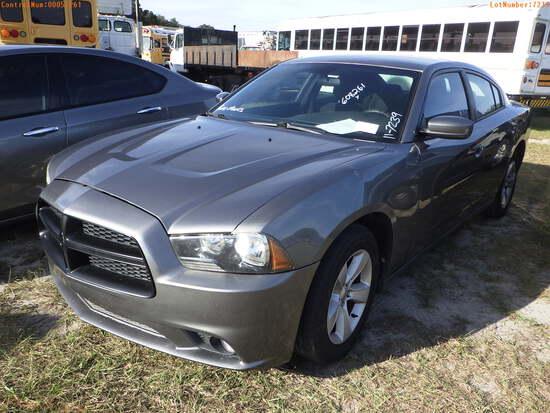 12-51261 (Cars-Sedan 4D)  Seller:Private/Dealer 2011 DODG CHARGER