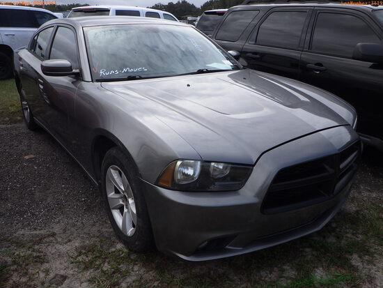 12-07119 (Cars-Sedan 4D)  Seller:Private/Dealer 2011 DODG CHARGER