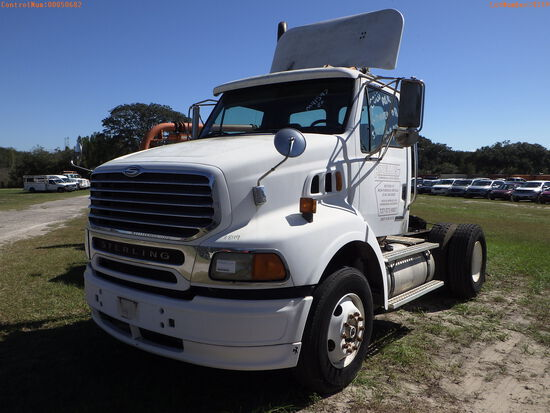 12-50682 (Trucks-Tractor)  Seller:Private/Dealer 2004 STER A9500
