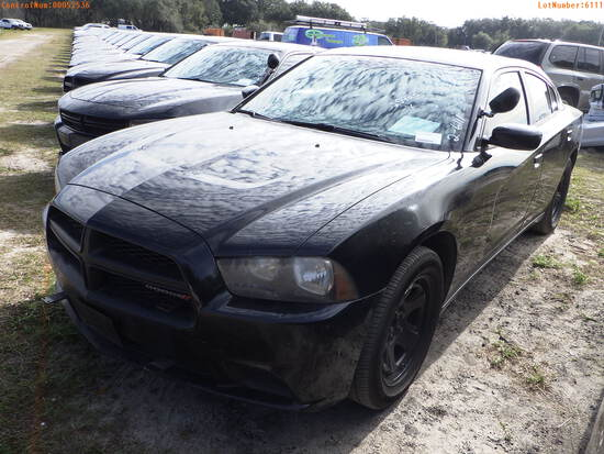 2-06111 (Cars-Sedan 4D)  Seller: Florida State F.H.P. 2014 DODG CHARGER