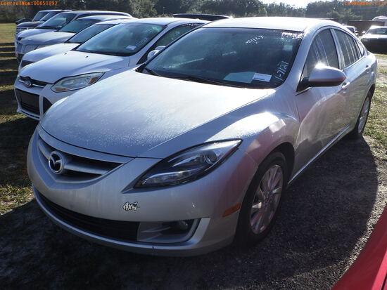 2-51892 (Cars-Sedan 4D)  Seller:Private/Dealer 2012 MAZD 6