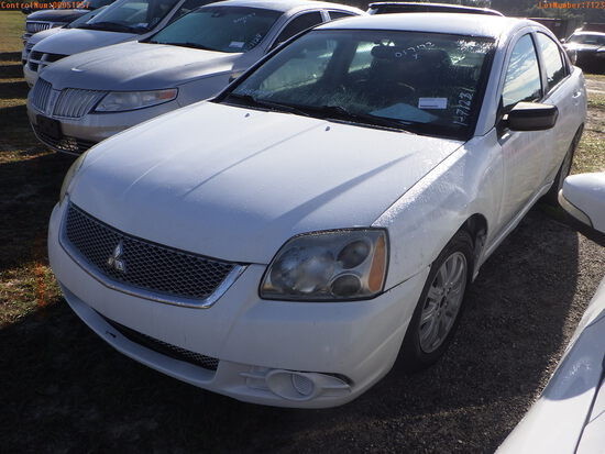 2-51957 (Cars-Sedan 4D)  Seller:Private/Dealer 2012 MITS GALANT