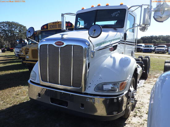2-51706 (Trucks-Tractor)  Seller:Private/Dealer 2015 PTRB 384