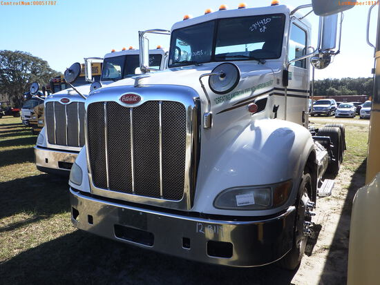 2-51707 (Trucks-Tractor)  Seller:Private/Dealer 2015 PTRB 384