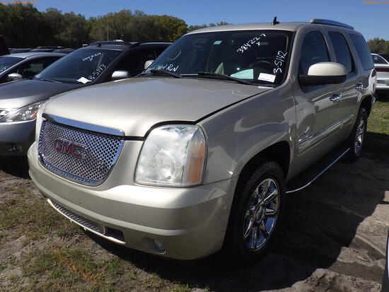 3-05142 (Cars-SUV 4D)  Seller:Private/Dealer 2007 GMC YUKON