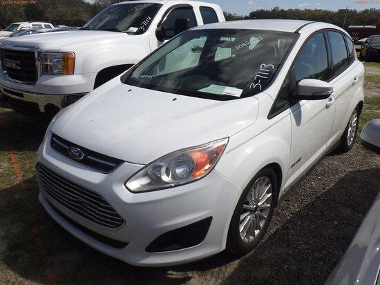 3-07113 (Cars-Sedan 4D)  Seller:Private/Dealer 2016 FORD CMAX