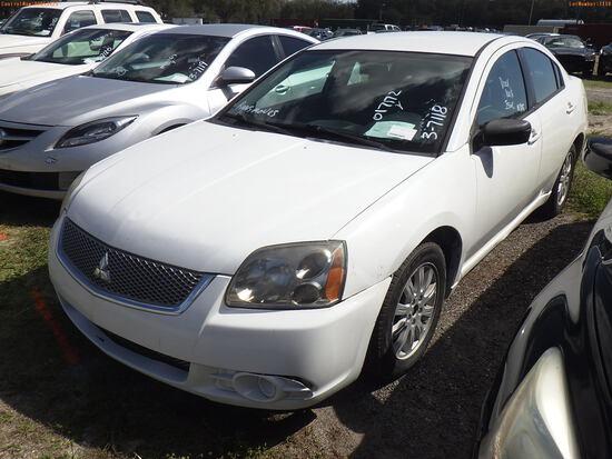3-07118 (Cars-Sedan 4D)  Seller:Private/Dealer 2012 MITS GALANT
