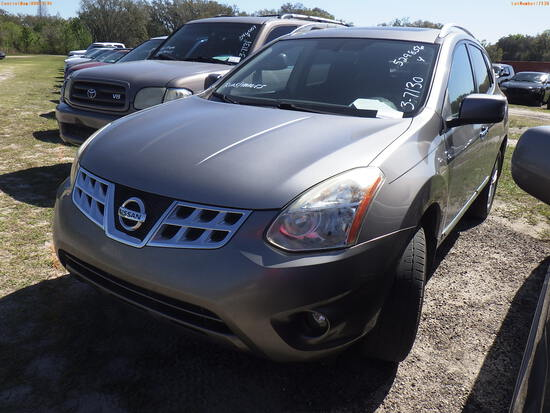 3-07130 (Cars-SUV 4D)  Seller:Private/Dealer 2013 NISS ROGUE