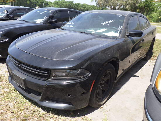 4-05111 (Cars-Sedan 4D)  Seller: Florida State F.H.P. 2019 DOGE CHARGER