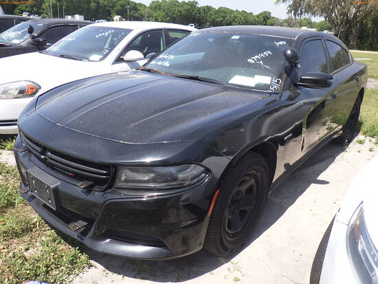 4-05115 (Cars-Sedan 4D)  Seller: Florida State F.H.P. 2015 DODG CHARGER