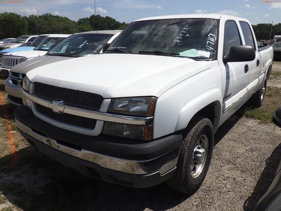 4-07117 (Trucks-Pickup 4D)  Seller:Private/Dealer 2005 CHEV 1500