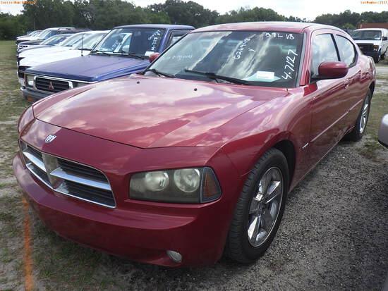4-07127 (Cars-Sedan 4D)  Seller:Private/Dealer 2007 DODG CHARGER