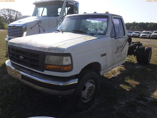 4-08110 (Trucks-Chasis)  Seller:Private/Dealer 1994 FORD F450SD