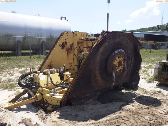 5-01150 (Equip.-Mower)  Seller:Private/Dealer ALAMO INDUSTRIAL HY15 PTO BATWING