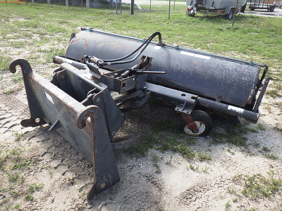 5-01138 (Equip.-Implement misc.)  Seller:Private/Dealer QUICK CONNECT HYDRAULIC