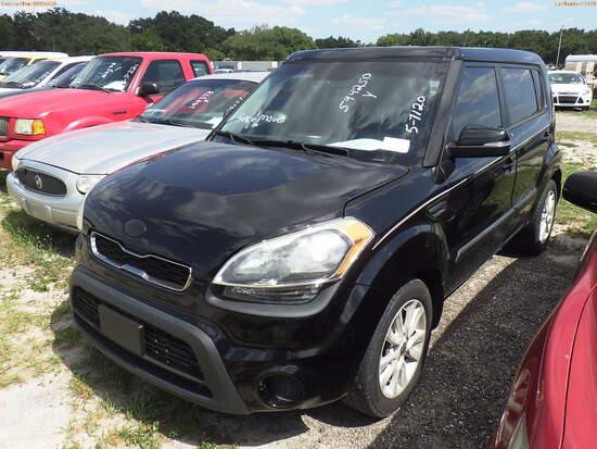 5-07120 (Cars-Hatchback 4D)  Seller:Private/Dealer 2013 KIA SOUL