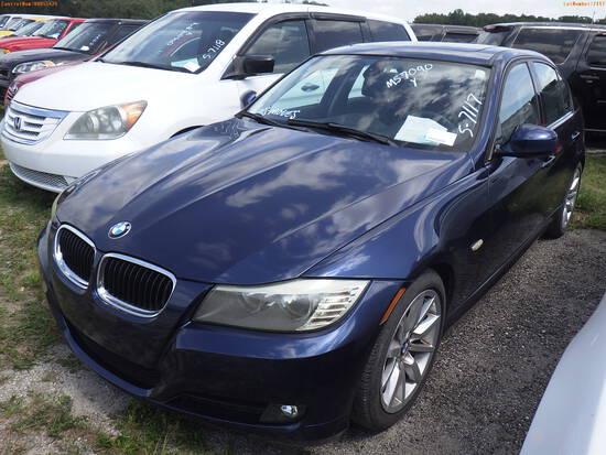 5-07117 (Cars-Sedan 4D)  Seller:Private/Dealer 2011 BMW 328I