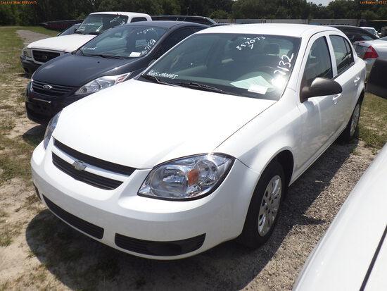 5-07132 (Cars-Sedan 4D)  Seller:Private/Dealer 2006 CHEV COBALT
