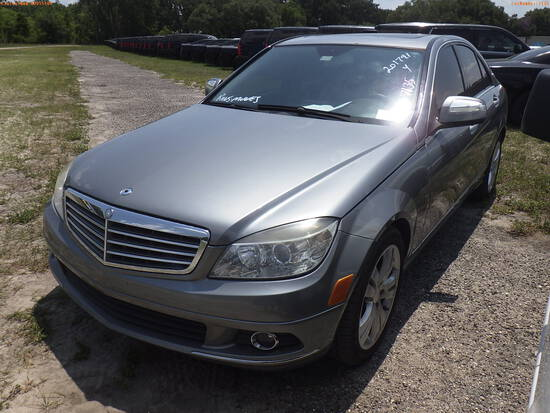 5-07135 (Cars-Sedan 2D)  Seller:Private/Dealer 2009 MERZ C300
