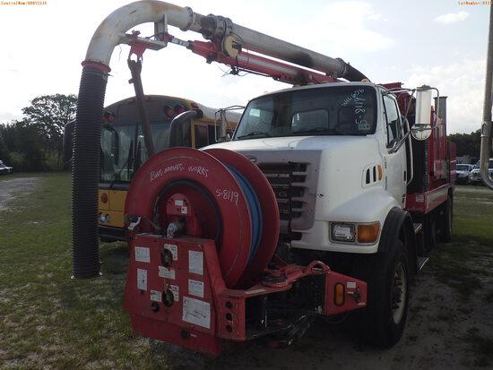 5-08119 (Trucks-Sewer)  Seller:Private/Dealer 2006 STLG L7500