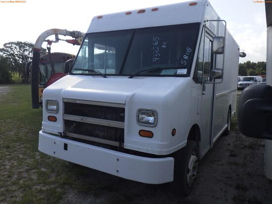 5-08118 (Trucks-Van Step)  Seller:Private/Dealer 1998 FRHT MT45