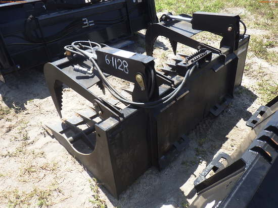 6-01128 (Equip.-Implement misc.)  Seller:Private/Dealer 72 INCH QUICK CONNECT RO