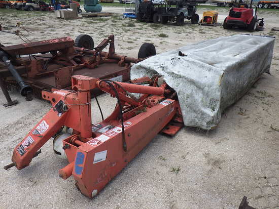 6-01546 (Equip.-Implement Farm)  Seller:Private/Dealer 3PT HITCH PTO HAY CUTTER
