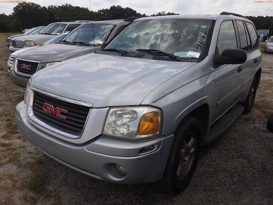 6-07124 (Cars-SUV 4D)  Seller:Private/Dealer 2008 GMC ENVOY