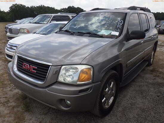 6-07125 (Cars-SUV 4D)  Seller:Private/Dealer 2002 GMC ENVOY