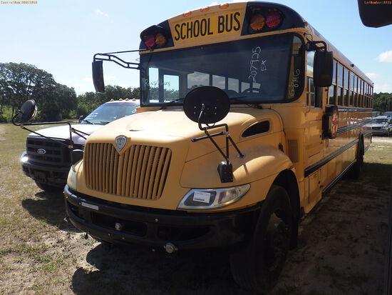 6-08116 (Trucks-Buses)  Seller:Private/Dealer 2010 ICCO 3000