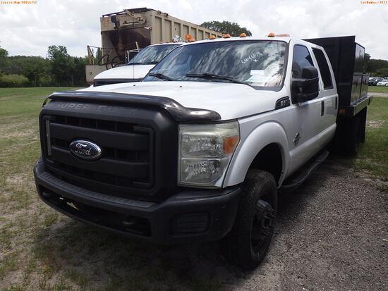 6-09121 (Trucks-Utility 4D)  Seller:Private/Dealer 2011 FORD F350