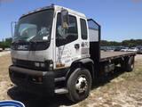 6-08110 (Trucks-Flatbed)  Seller:Private/Dealer 1998 GMC T6500