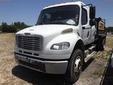 6-09117 (Trucks-Asphalt)  Seller: Gov-Manatee County 2012 FRHT M2-106