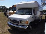 6-08114 (Trucks-Buses)  Seller:Private/Dealer 2006 TURT E450